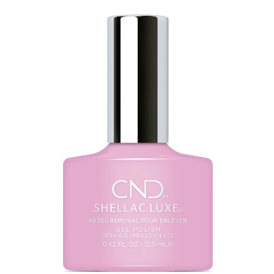 CND Shellac Luxe スウィートエスケープ - #309 コケット