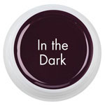 Star Nail Eco Soak Off Gel 1/8oz - In the Dark